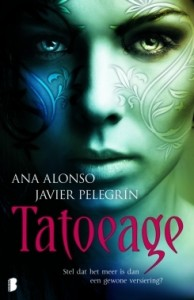 Ana Alonso & Javier Pelegrin - Tatoeage
