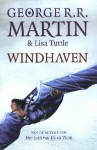 George R.R. Martin en Lisa Tuttle - Windhaven