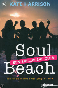 Kate Harisson - Soul Beach