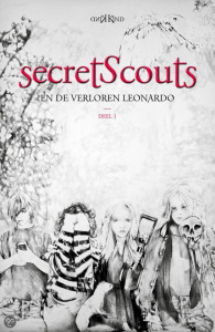 Kind Kind - Secret Scouts 1