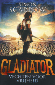 Simon Scarrow - Gladiator 1
