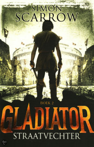 Simon Scarrow - Gladiator 2