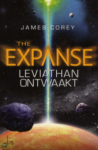 The Expanse, Leviathan ontwaakt