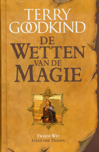 terry goodkind steen der tranen